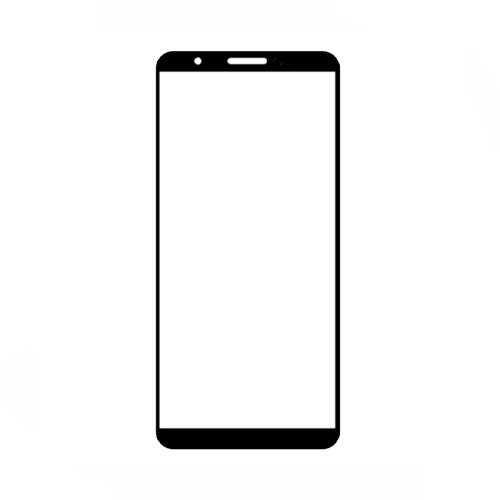 Full Glue Glass Screen Protector Samsung Galaxy A01 Core