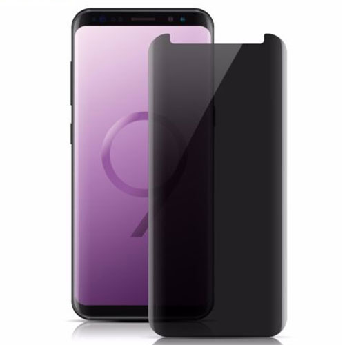 Samsung Galaxy S9 Privacy Mocoll Glass