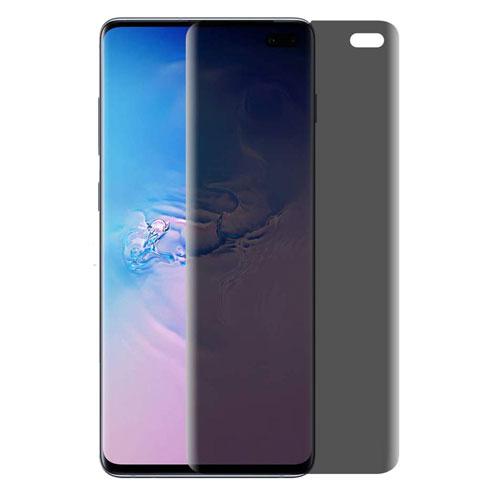 Samsung Galaxy S10 Privacy Mocoll Glass