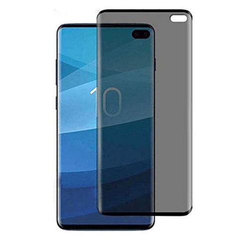 Samsung Galaxy S10 Plus Privacy Mocoll Glass