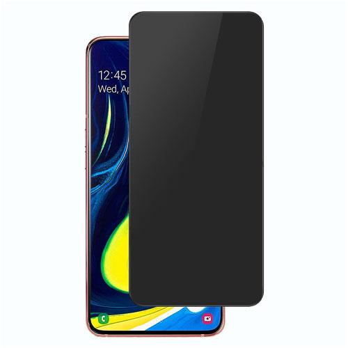Samsung Galaxy A80 Privacy Mocoll Glass
