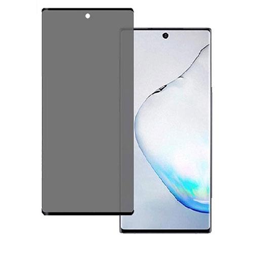 Samsung Galaxy Note 10 Plus Privacy Mocoll Glass