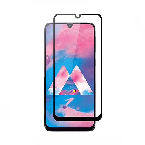 Full Glue Glass Screen Protector Samsung Galaxy M30s