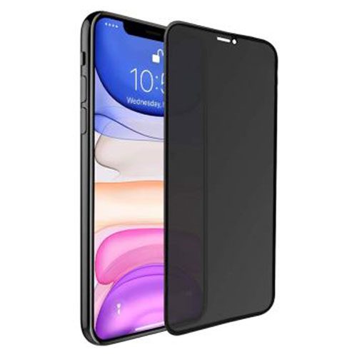 Apple iPhone 11 Privacy Mocoll Glass