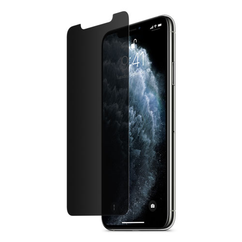 Apple iPhone 11 Pro Max Privacy Mocoll Glass