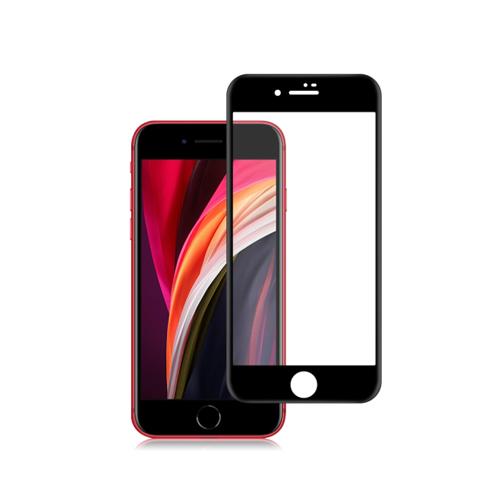Full Glue Glass Screen Protector Apple iPhone SE 2020