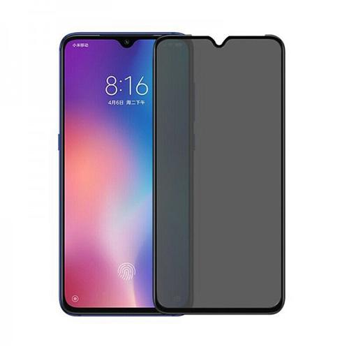 Xiaomi Redmi Note 8 Privacy Mocoll Glass