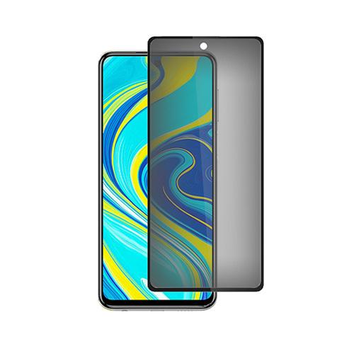 Xiaomi Redmi Note 9s / 9 Pro Privacy Glass