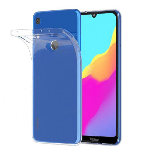 Huawei Honor 8A COCO Clear Jelly