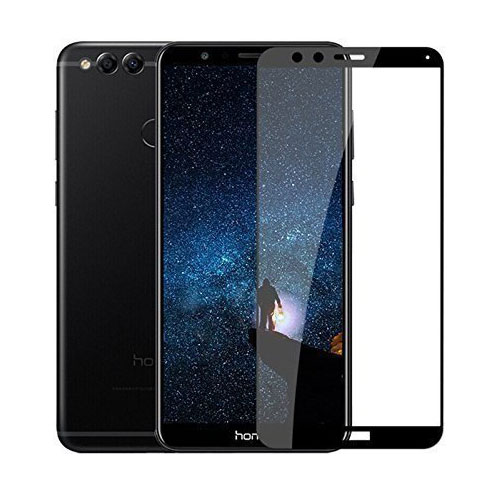 Full Glue Glass Screen Protector Honor 7X