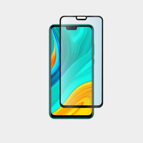 Full Glue Glass Screen Protector Huawei Y8s