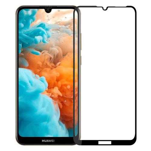محافظ صفحه تمام چسب گوشی هوآوی مدل Y6 Prime 2019