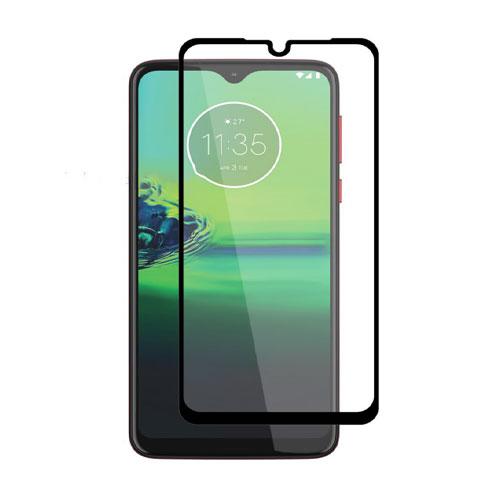 Full Glue Glass Screen Protector Motorola One Vision Plus