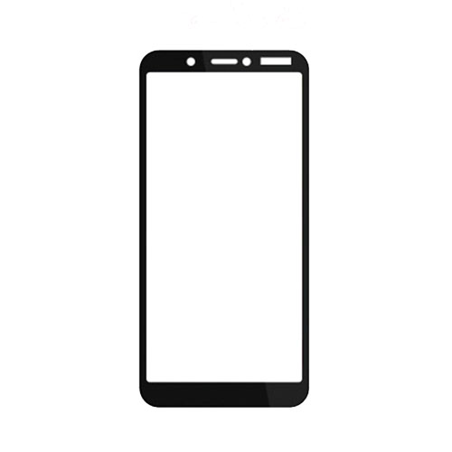 Full Glue Glass Screen Protector Nokia C2