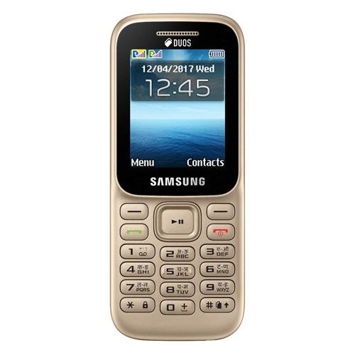 گوشی موبایل سامسونگ Guru Music 2 B310