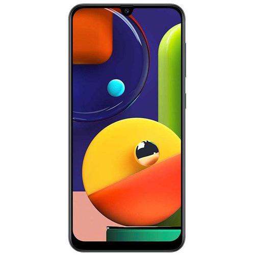 گوشی موبایل سامسونگ Galaxy A50s ظرفیت 128 گیگ و  رم 4