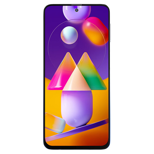 گوشی موبایل سامسونگ Galaxy M31s ظرفیت 128 گیگابایت و رم 6 گیگابایت
