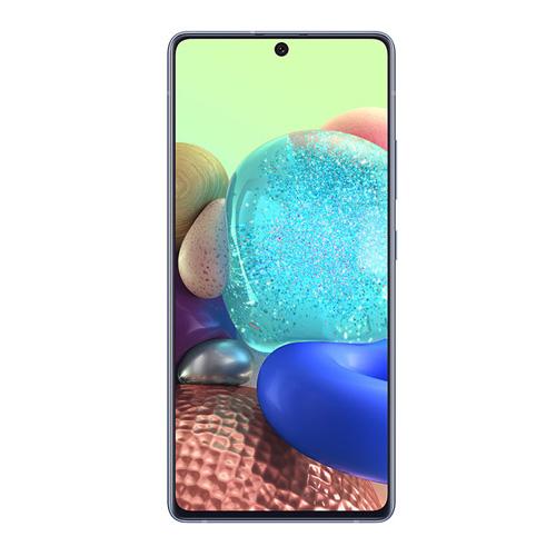 گوشی موبایل سامسونگ Galaxy A Quantum ظرفیت 128 گیگابایت و  رم 8 گیگابایت