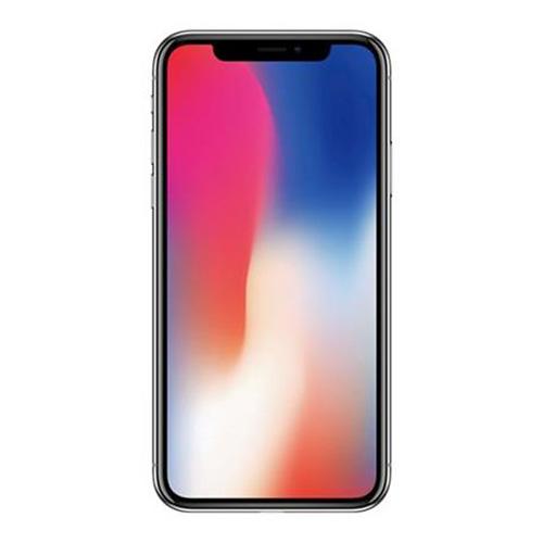 گوشی موبایل آیفون X ظرفیت 64 گیگابایت و رم 3 گیگابایت