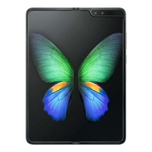 گوشی موبایل سامسونگ Galaxy Fold 5G ظرفیت 512 گیگابایت و  رم 12 گیگابایت