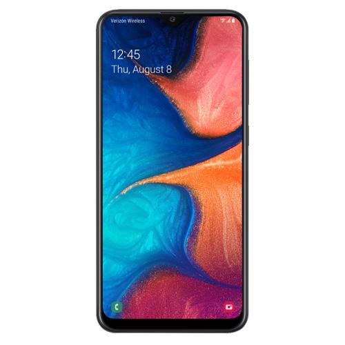 گوشی موبایل سامسونگ Galaxy A20 ظرفیت 32 گیگ و  رم 3