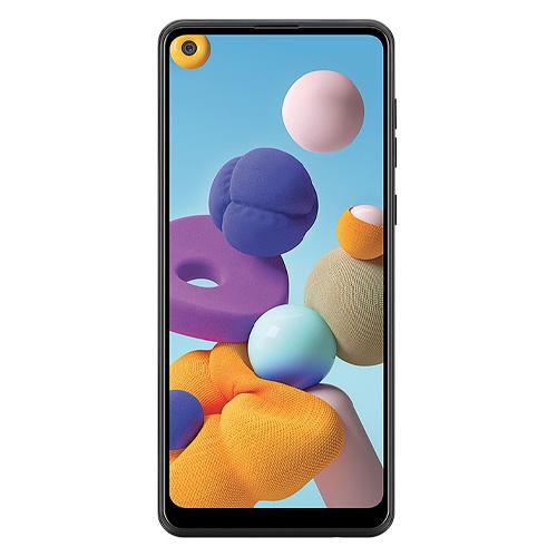گوشی موبایل سامسونگ Galaxy A21 ظرفیت 32 گیگابایت و  رم 3 گیگابایت