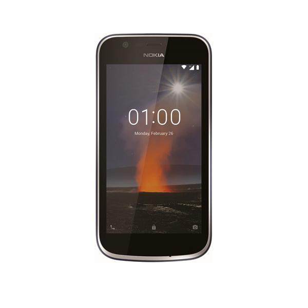 گوشی موبایل نوکیا 1 ظرفیت 8 گیگابایت و رم 1 گیگابایت