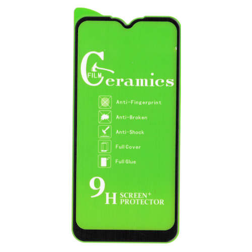 Full Cover 9H Ceramic Film for Samsung Galaxy A01