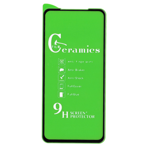 Full Cover 9H Ceramic Film for Xiaomi Mi 9T