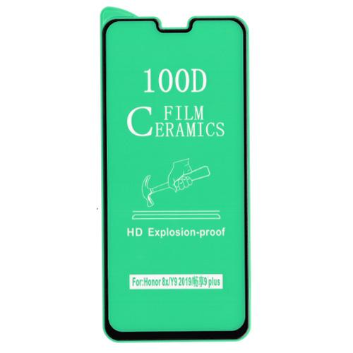 گلس سرامیکی گوشی هوآوی Y9 (2019) 100D