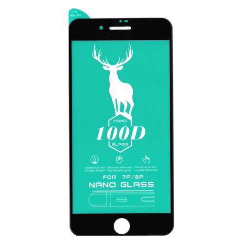محافظ صفحه نمایش نانو مناسب برای گوشی اپل iPhone 8 Plus