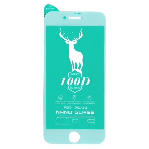 محافظ صفحه نمایش نانو مناسب برای گوشی اپل (iPhone SE (2020