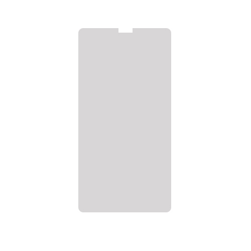 J.C.COMM Samsung Galaxy Note8 Tempered Glass Screen Protector