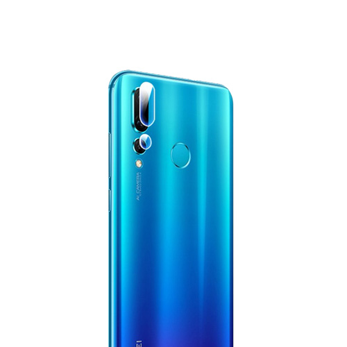 J.C.COMM Huawei Y9 Prime 2019 Glass Camera Lens Protector