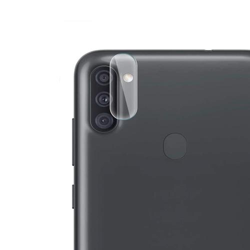 محافظ لنز دوربین J.C.COMM مناسب برای گوشی سامسونگ Galaxy A11