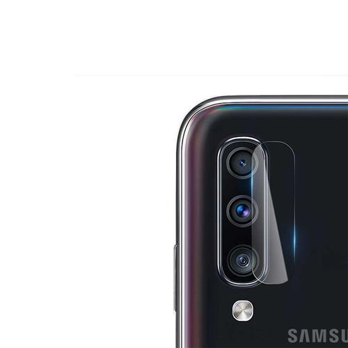 محافظ لنز دوربین J.C.COMM مناسب برای گوشی سامسونگ Galaxy A70