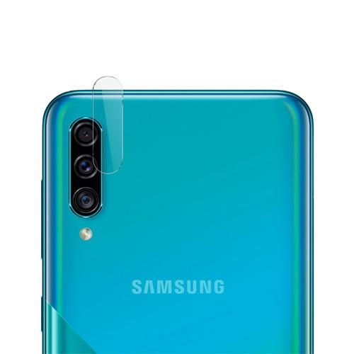 محافظ لنز دوربین J.C.COMM مناسب برای گوشی سامسونگ Galaxy A50s