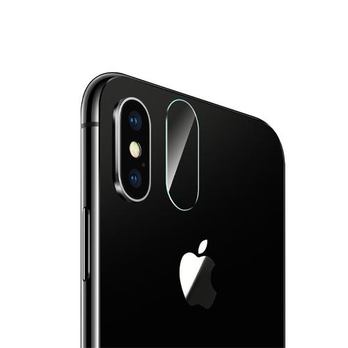 محافظ لنز دوربین مناسب برای گوشی اپل iPhone X