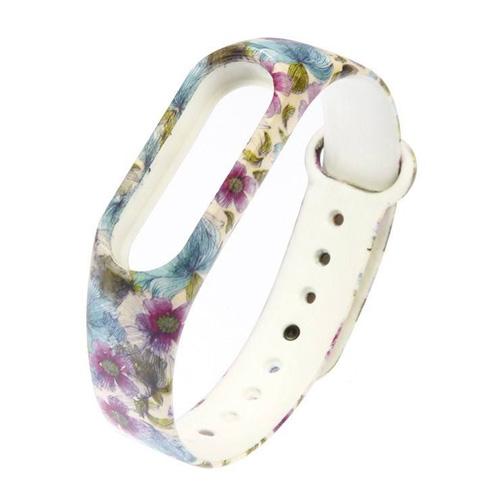 Xiaomi Flower Design 1 Wrist Strap
