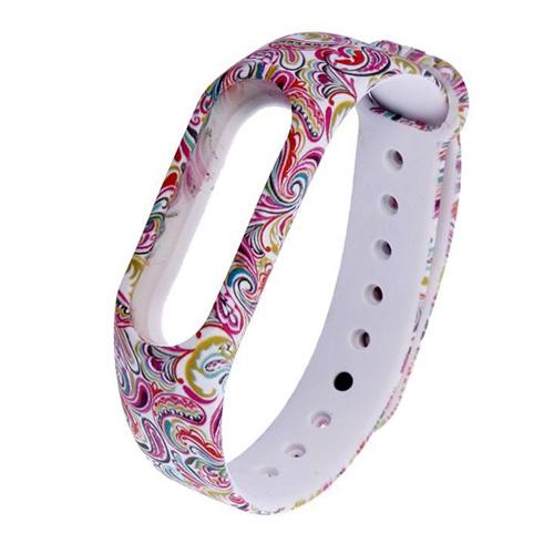 Xiaomi Rose Bush Wrist Strap