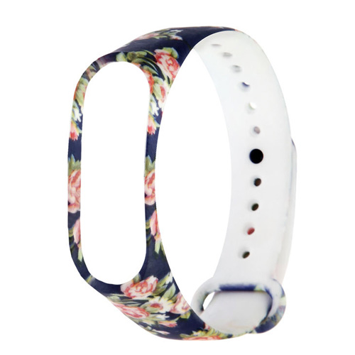 Xiaomi Mi Band 3 Wrist Strap