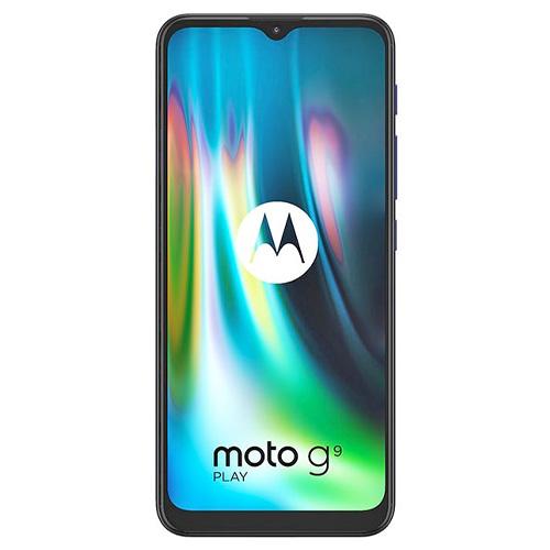 گوشی موبایل موتورولا Moto G9 Play ظرفیت 64 گیگابایت و رم 4 گیگابایت