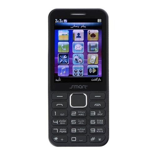 گوشی موبایل اسمارت B-365 Bar دوسیم کارت