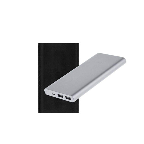Xiaomi Mi Power Bank ver2 10000mAh Power Bank