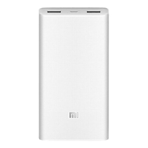 Xiaomi PLM05ZM 20000mAh Power Bank Version 2