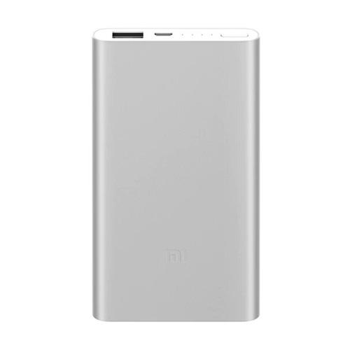 Xiaomi Mi Version 2 5000mAh Power Bank