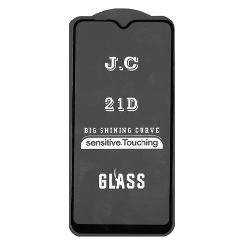 محافظ صفحه نمایش 21D مناسب برای گوشی سامسونگ Galaxy A10s
