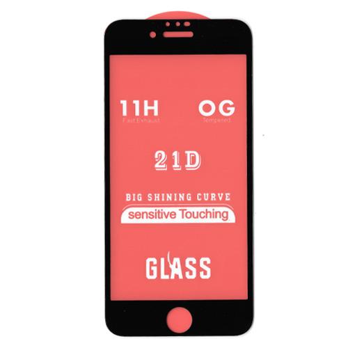 محافظ صفحه نمایش OG-11H مناسب برای گوشی اپل iPhone SE 2020