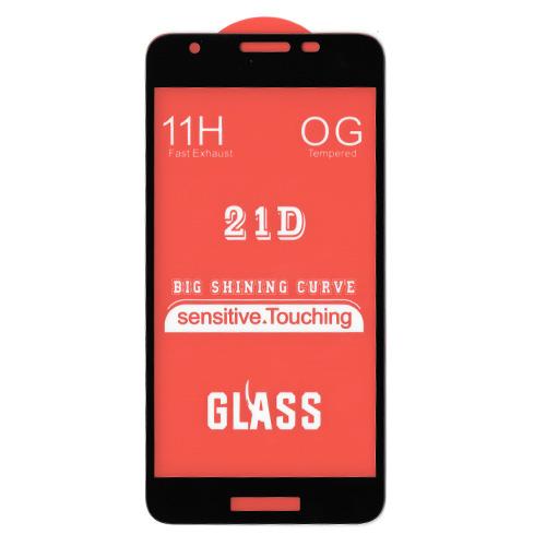 محافظ صفحه نمایش OG-11H مناسب برای گوشی سامسونگ Galaxy A2 Core