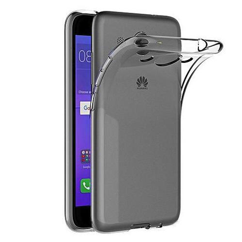 قاب ژلهای شفاف کوکو مناسب برای گوشی هوآوی مدل Y3 2017